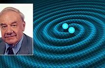 Nhà nghiên cứu sóng hấp dẫn người Anh qua đời trước giải Nobel