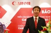 Canon EXPO sẽ diễn ra hoành tráng từ 26 đến 29/10 tới tại TP. Hồ Chí Minh