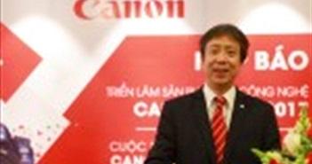 """Canon EXPO sẽ diễn ra """"hoành tráng"""" từ 26 đến 29/10 tới tại TP. Hồ Chí Minh"""