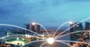 Singapore đặt mục tiêu trở thành quốc gia thông minh đầu tiên trên thế giới