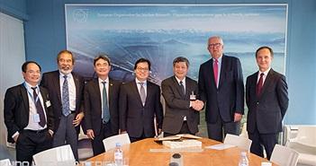 Việt Nam có nhiều hoạt động nổi bật tại Đại hội đồng WIPO lần thứ 57