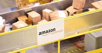 Châu Âu đòi Amazon trả 300 triệu USD tiền thuế