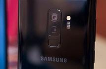 Bộ ba Galaxy S10 ba camera sau tiếp tục lộ thông số