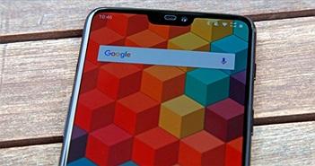 """""""Kẻ hủy diệt"""" OnePlus 6T mới sẵn sàng khiêu chiến iPhone Xs Max"""