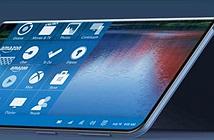 NÓNG: Smartphone có thể gập của Microsoft quá đẹp, chạy hệ điều hành mới