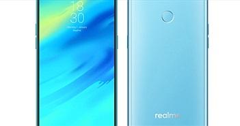 NÓNG: Xác nhận Realme 2 và Realme 2 Pro sẽ bán ra trong tháng 10