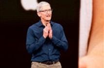 Apple cam kết bảo vệ dữ liệu người dùng ở Trung Quốc