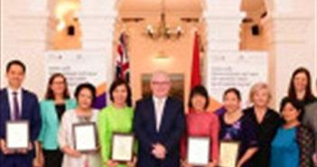 Maritime Bank tham gia sáng lập mạng lưới DN Việt Nam hỗ trợ phát triển quyền năng phụ nữ