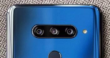 LG V40 ThinQ ra mắt: smarphone 5 camera đầu tiên trên thế giới, giá 900 USD