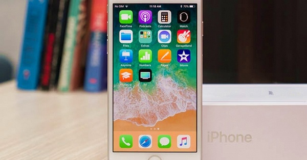 """iPhone SE 2 với """"vóc dáng"""" iPhone 8, chip Apple A13 ra mắt quý 1/2020"""