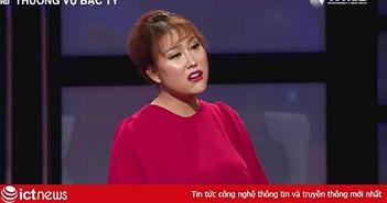 """Bỏ qua biểu cảm õng ẹo phản cảm, đây là 7 lỗi sai cơ bản khiến Phi Thanh Vân thất bại khi gọi vốn cho """"nớp tâm ní"""" trên Shark Tank Việt Nam"""