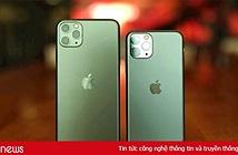 Rẻ hơn tới 3 triệu khi đặt trước siêu phẩm iPhone 11/ 11 Pro/11 Pro Max chính hãng