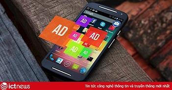 Samsung muốn đặt quảng cáo trên điện thoại Galaxy