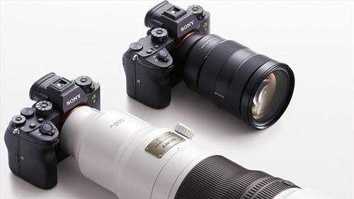 Sony A9 II ra mắt: nâng cấp không nhiều, chủ yếu về kết nối