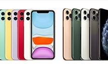 Apple đẩy mạnh sản xuất do nhu cầu iPhone 11 tăng cao