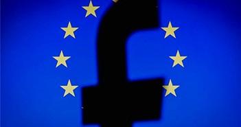 EU có toàn quyền gỡ bỏ nội dung Facebook trên toàn thế giới