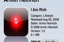 Ứng dụng đắt và ngu ngốc nhất trên iPhone ra đời như thế nào?