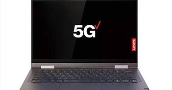 Laptop 5G: Nên mua hay chờ?
