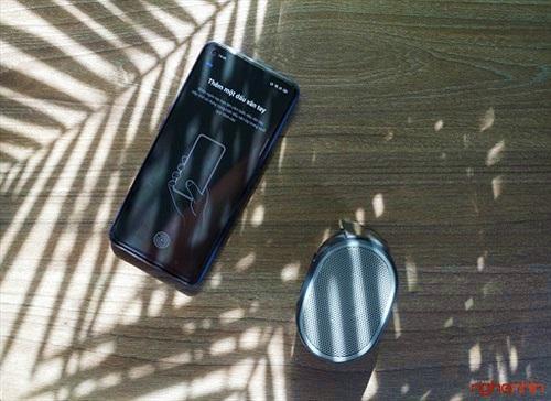 Realme 7 Pro có 7 thứ 'vũ khí' sát thương cực lớn