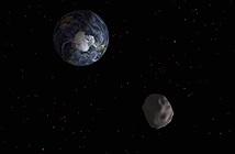 Phát hiện tiểu hành tinh khổng lồ có nguy cơ va chạm Trái đất