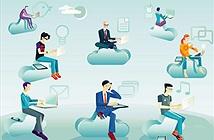 Khuyến cáo dành cho DN ứng dụng công nghệ di động và đám mây