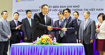Tội phạm mạng gia tăng hoạt động gián điệp kinh tế tại Việt Nam