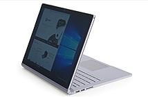 Mổ Surface Book: rất khó sửa, nhiều keo, mainboard lật ngược, RAM hàn chết, GPU tùy biến riêng