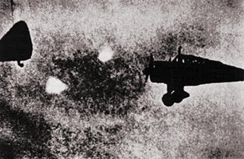 Những sự cố UFO kỳ bí nhất