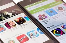 Google sắp đại tu kho ứng dụng Play Store