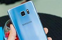 Samsung sẽ chặn người dùng Note 7 kết nối với nhà mạng tại New Zealand để thúc đẩy việc thu hồi