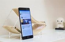 Trên tay Xiaomi Mi Note 2: cho những ai thích màn hình cong