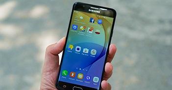 Samsung Galaxy J7 Prime giảm cực sốc, giá chỉ còn hơn 5 triệu đồng