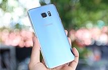 Galaxy S7 Edge Xanh Coral ra mắt với giá 18.490.000 đồng