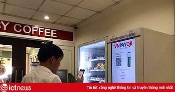 """Chủ tịch VNPay: """"Thanh toán bằng QR Code an toàn hơn cho người dùng"""""""