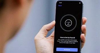 Apple cho phép nhà phát triển truy cập dữ liệu khuôn mặt trên iPhone X