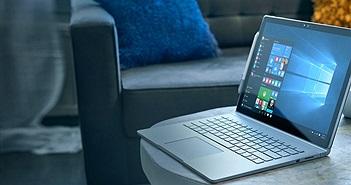 Windows 10 sẽ vượt Windows 7 thành hệ điều hành trên PC số 1 thế giới?