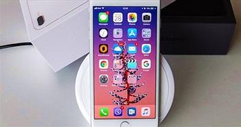 """Apple bắt đầu bán iPhone 8, iPhone 8 Plus tân trang giá """"mềm"""""""