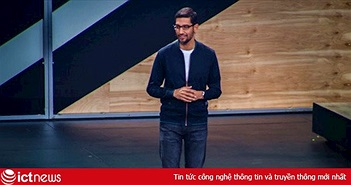 Con trai CEO của Google  Sundar Pichai đào Ethereum trên máy tính của gia đình do Pichai thiết kế