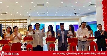 Huawei khai trương cửa hàng trải nghiệm hiện đại nhất Đông Nam Á tại Việt Nam