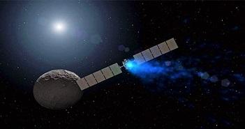 Tàu vũ trụ NASA cạn nhiên liệu sau hành trình 7 tỷ km