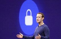 Hacker rao bán hơn 80.000 tài khoản Facebook