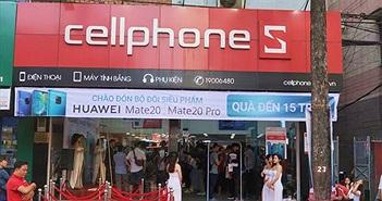 Huawei chính thức mở bán bộ đôi Mate 20 và Mate 20 Pro tại hệ thống CellPhoneS