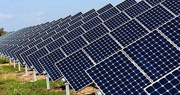 Thừa Thiên-Huế ưu tiên phát triển điện mặt trời