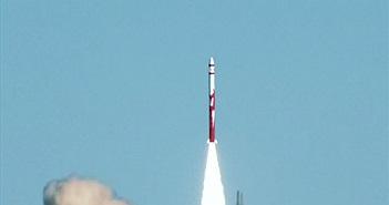 Trung Quốc: tên lửa tư nhân đầu tiên phóng thất bại