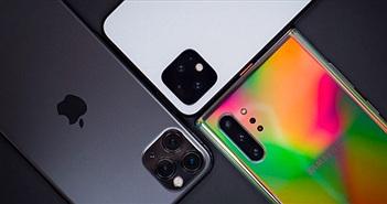 iPhone 11 Pro Max, Galaxy Note 10+ hay Pixel 4 XL chụp ảnh đêm đẹp hơn?