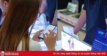 Đây là bức tranh chi tiết về thị trường điện thoại Việt Nam