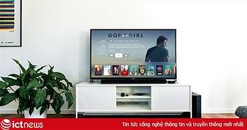 Những lưu ý quan trọng cho người mua smart TV lần đầu