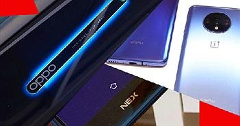 Công ty điện thoại vượt mặt Xiaomi, Huawei và Apple là ai?