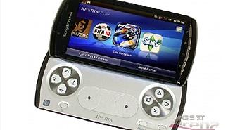 """Điẹn thoại Xperia Play, cú """"game over"""" đau đớn của Sony"""