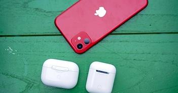 Tại sao lại lựa chọn iPhone 11, không phải iPhone XS Max cũ?